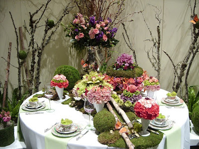 Flower and Garden Show - QCCA Expo Center