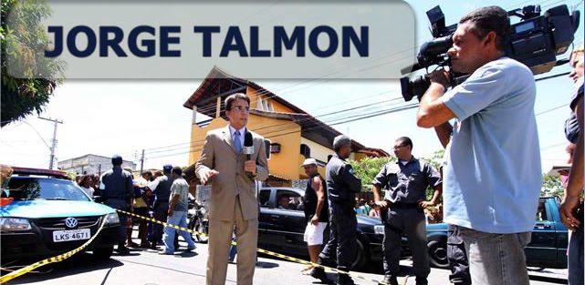 Jorge Talmon