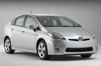 Toyota Is The Leader In Hybrid
