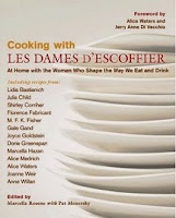 Cooking With Les Dames d'Escoffier