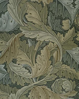 Acanthus wallpaper-1875
