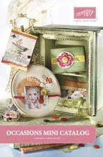 2011 Occasions Mini Catalog