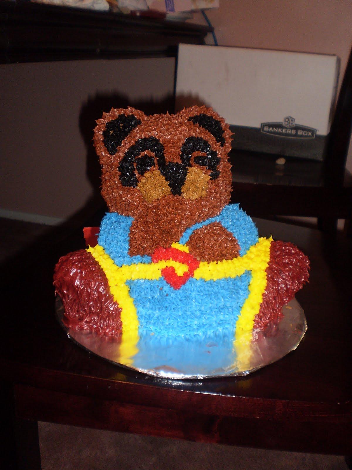 Cakes Calgary Sw