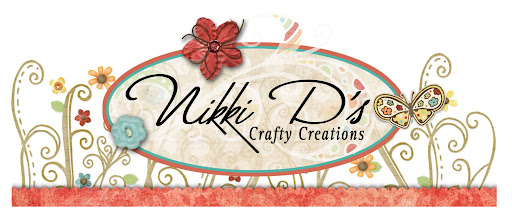 Nikki D's Crafty Creations