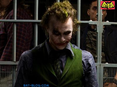 dark knight wallpaper joker. The Dark Knight Joker - I