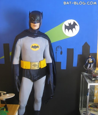 BAT - BLOG : BATMAN TOYS and COLLECTIBLES: Leon's ADAM ...