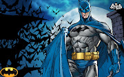 Batman Wallpaper Media: New BATMAN LIVE Desktop Background Wallpapers!