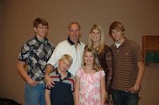Our Family Nov 2007