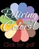 2010-2011 Retiring Colours