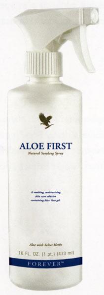 Aloe  First - Cod 040