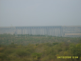 Nagarjuna Sagar Places To Visit | RM.