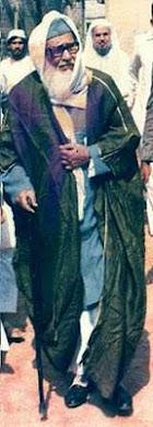 الشيخ ابو حسن  على النداوي