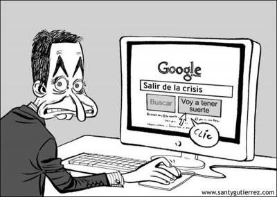 Cómo salir de la crisis