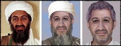 Llamazares - Bin Laden