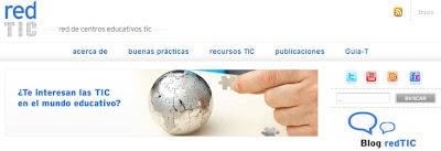 Red de centros educativos TIC