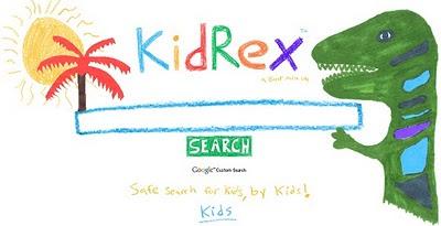 Buscador para niños