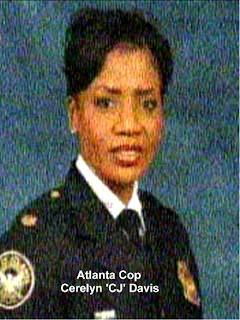 Cerelyn CJ Davis++atlanta+cop betty boop sexy blue picture and wallpaper