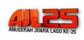 AJL-25 ( 9 JANUARI 2011 ) 9.00PM @ TV3