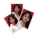 Shreya saran at a recent press meet