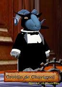 Mr. Crottin de Chavignol