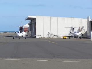 Twin Cessna Citation Mustangs