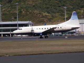 Convair 440/580, VH-PAL, Pionair