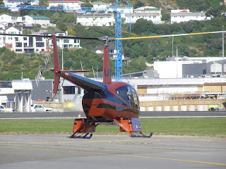 Robinson R44 Raven II, ZK-IJR