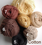 Wool Choices