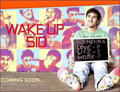 Wake Up Sid Songs