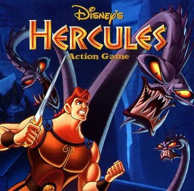 ���� ��������� ������ Disney's Hercules  ���� 17 ����