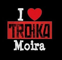 Trojka Μόηρα