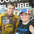 Four Seasons and Counting: The Emotional Roller Coaster of Being a David Ragan Fan