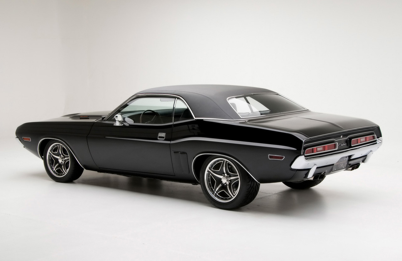 dodge challenger 1971 rt muscle car muscle cars never die. Black Bedroom Furniture Sets. Home Design Ideas