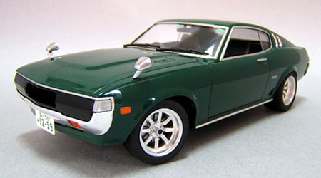 toyota celica gt japan muscle car muscle cars never die. Black Bedroom Furniture Sets. Home Design Ideas