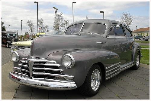 1947 chevrolet 4 door classic cars pictures luxury for 1947 chevy fleetline 4 door