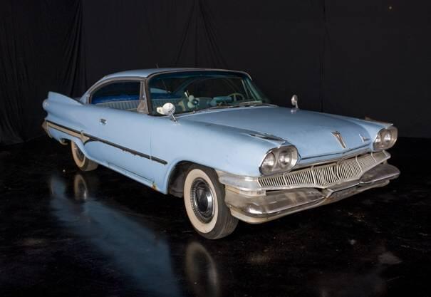 Photos dodge dart pioner 1960 classic cars auto car