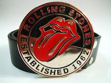 Hebillla Rolling Stones