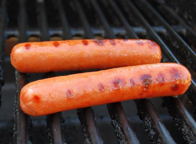 Hot Dog And Sausage Difference