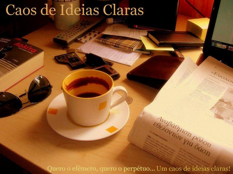 Caos de Ideias Claras