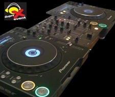 Djs Gear (Mixing &amp; FX)