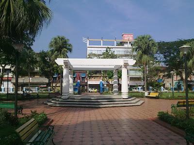 Panjim Municipal Garden Goa