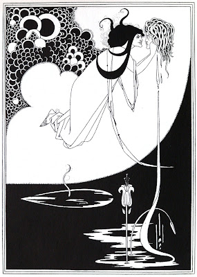 Aubrey Beardsley