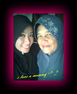 My lovely mumMy!