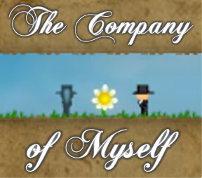 The Company of Myself walkthrough