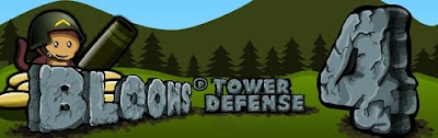 juego Bloons Tower Defense 4 estrategia