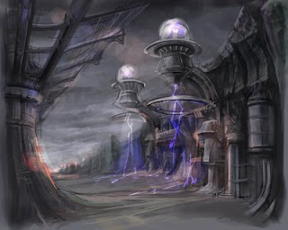 ArchLord Spirits Awakening
