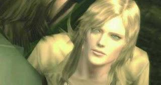 Eva (Metal Gear Solid)