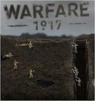 Warfare 1917