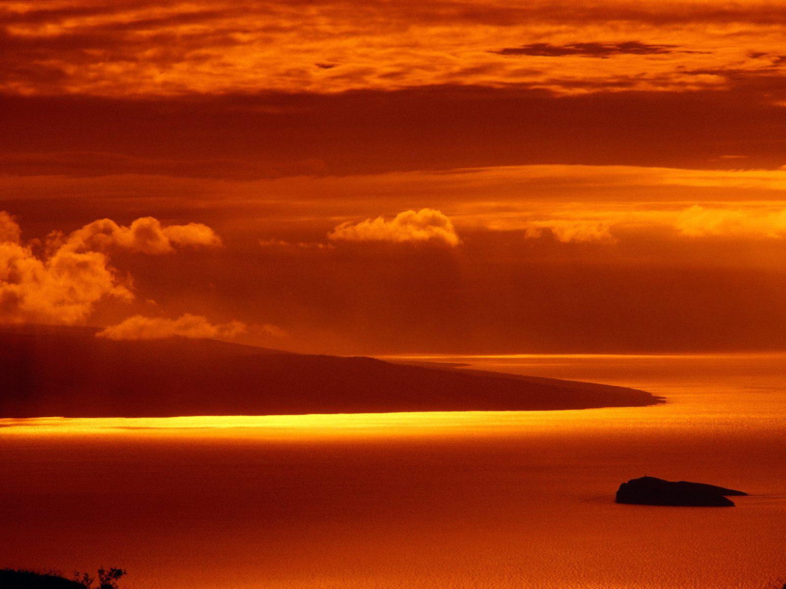 TOP WALLPAPER: Sunrise/Sunset