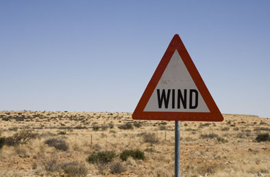 WIND CONDITIONS